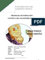 DIDÁCTICA DEL PENSAMIENTO CRITICO DEBER No 1.docx