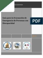 Guía Evacuación de Emergencia de Personas con Discapacidad (1)
