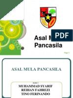 PRESENTASI-PANCASILA
