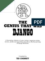 The Genius That Was Django
