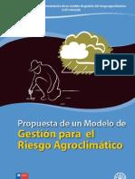 Propuesta Modelo GRA