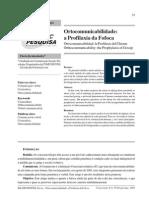Ortocomunicabilidade - Flavia Krahenhofer