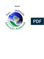 Educação ambiental e sustentabilidade