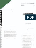 Hidrologija Zbirka Rijesenih Zadataka HHrelja