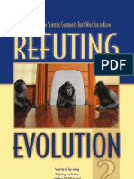 Sarfati Refuting Evolution 2nd Ed