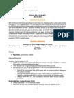 Public Policy Update 5-10-13 0