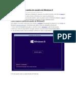 Como recuperar a senha de usuário do Windows 8.doc