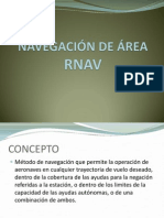Rnav, modificado