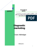 Diagnostic Marketing 1