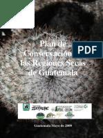 PC Regiones Secas de Guatemala