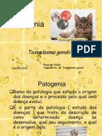Patogenia - Sirneila