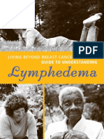 LIVING BEYOND BREAST CANCER'S Guide to Understanding Lymphedema