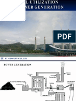 Coal Utilization