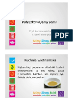 Pałeczkami jemy sami_prezentacja