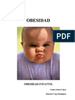 La Obesidad Infantil Final