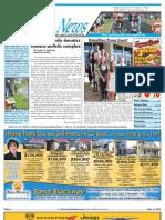 Sussex Express News 051113
