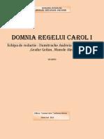 Carol I Al Romaniei Official
