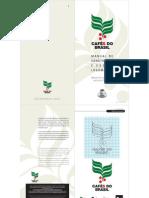 Cafés do Brasil - Manual de Identidade Visual