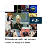 $100m of Contracts for UAE Businesses