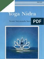 Yoga Nidra (Bihar Yoga)