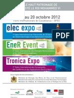 eET2012 Catalogue