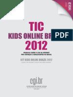 Tic Kids Online 2012