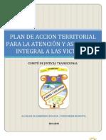 Plan de Accion Territorial