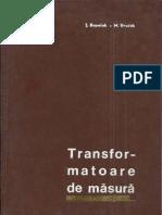 Transformatoare de Masura