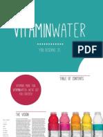 KaileeHarrison-VitaminWaterStyleGuide