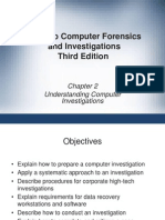 Guide to Computer Forensics Investigation