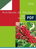 Agronegocios - Agricultura Organica - Alagoas