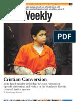 Cristian Conversion