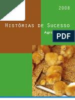 AGRONEGOCIOS - AVICULTURA - PIAUI
