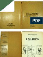 Kropotkin, p. - Salariato