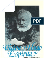 MARIOTTI Humberto - Victor Hugo Espirita - PENSE