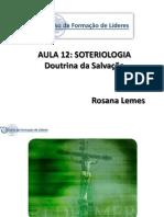 Rosana - Soteriologia 16 06 12