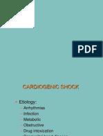 Pediatric Shock II