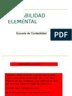 Probabilidad Elemental