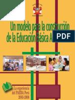 Modelo Construccion EBA