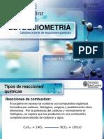 Estequiometria II PDF