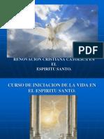 Renovacion Cristiana Catolica 5