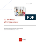 At the Heart of Engagement Ver2