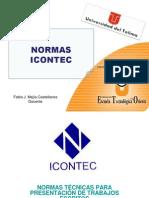 A6- NORMAS ICONTEC
