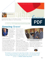BSWI Newsletter Translation Focus