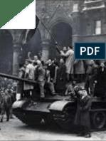 Megtorlás Budapesten.Szovjet invázió és normalizáció (Johanna Granville)