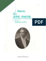 El Diario de Jose Smith - Primera Parte
