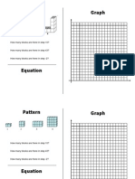 Visual Patterns for Exponentials Period 2