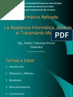 Asistencia Informatica en Medicina (10)