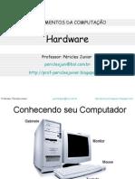 Aula 01 - Hardware