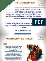 Roles en El Trabajo Colaborativo 1 [1]